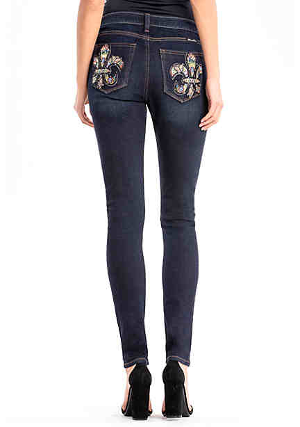 100% Guaranteed For Sale DENIM - Denim trousers Miss Miss Official For Sale 8dhBbPcE