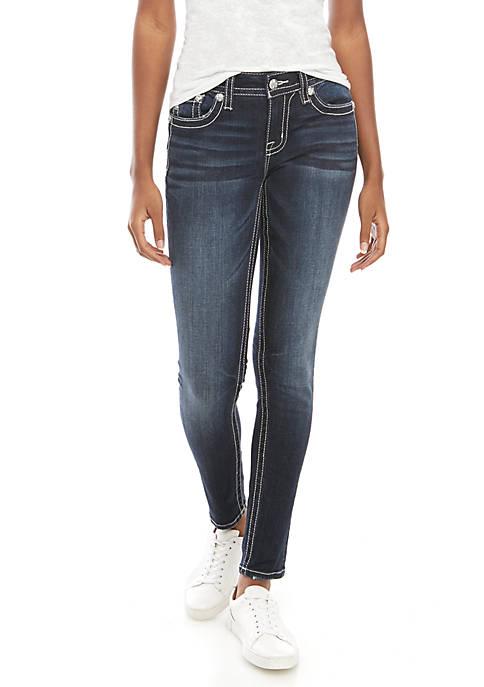 99 Hailey Skinny Jeans