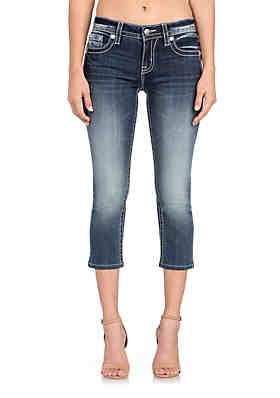 c77253f4a1fb0 Miss Me Jeans | Skinny Jeans, Bootcut, Embroidered & More | belk