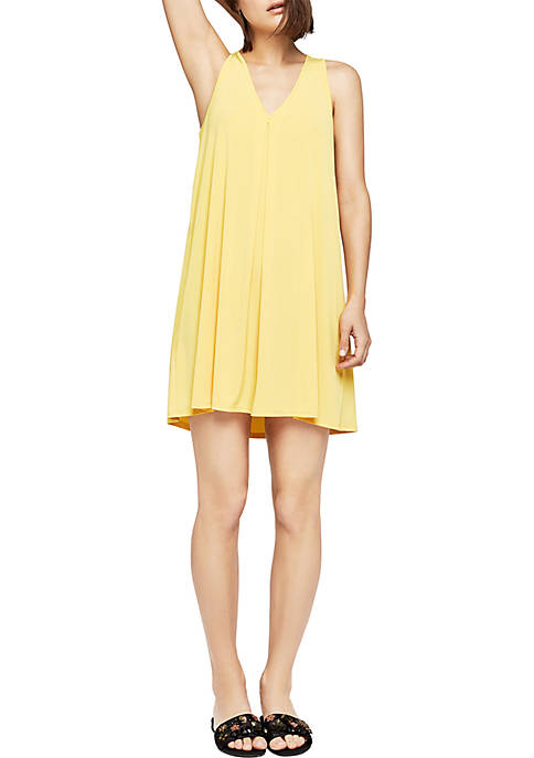 BCBGeneration Sleeveless Knit Tent Dress