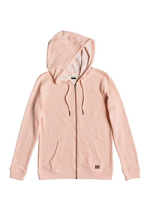 Trippin Zip Fleece Jacket