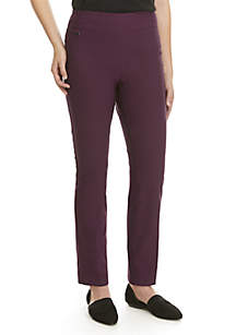 Average Length Luxe Fashion Pants