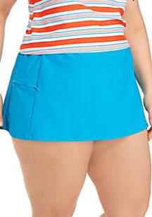 70d766a373 Plus Size Swimwear | Plus Size Bathing Suits & Swimsuits | belk