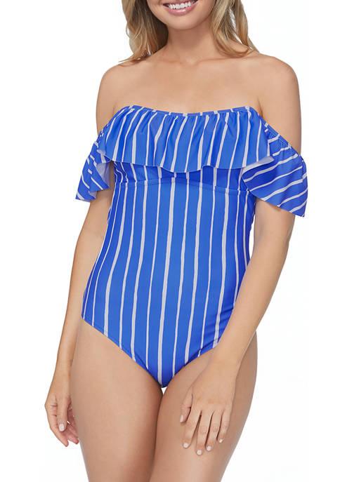Maui One Piece Swimsuit