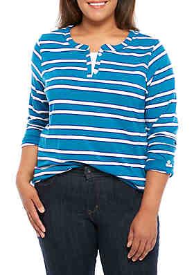 Plus Size Tops for Women   belk