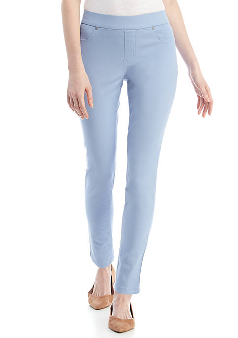 New Directions® Pull-On Pants