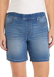 New Directions® Pull-On Shorts