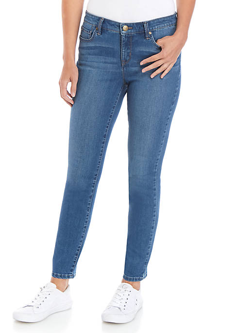 New Directions® Skinny Jeans