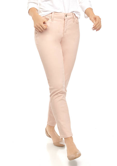 New Directions® Petite Skinny Jeans