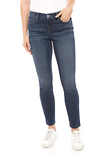 Skinny Jean - Short Length