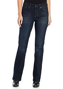 Curvy Bootcut Jean