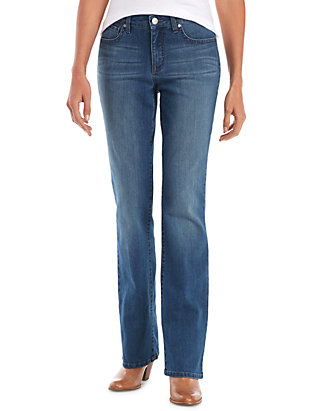 1a0bb747 New Directions®. New Directions® 206 Bootcut Jeans