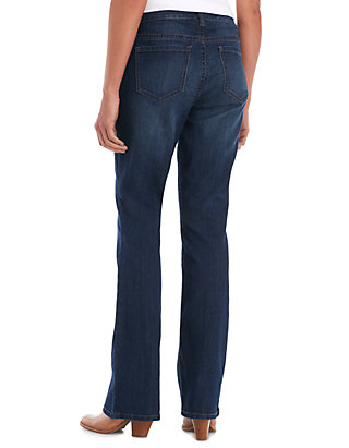 9dbbf0d5f509e3 New Directions® 206 Bootcut Jeans | belk