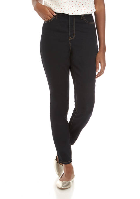 Womens Flex Stretch Jeggings