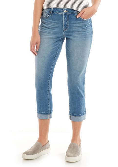 Womens Girlfriend Jeans