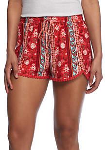 Yummy Shorts