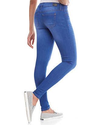 0226b06966c Celebrity Pink. Celebrity Pink Mid Rise Skinny Jeans