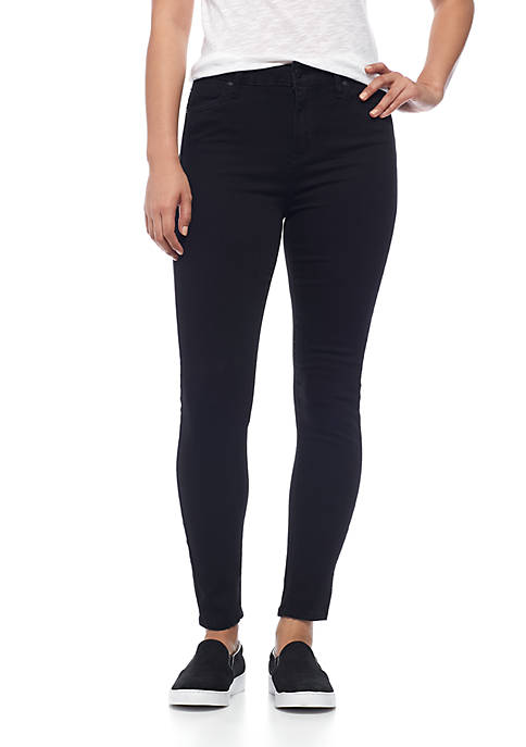 Celebrity Pink High Rise Skinny Jeans