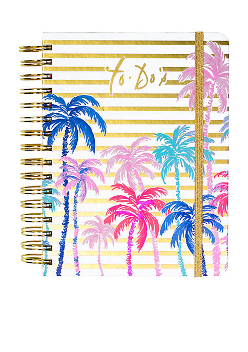Palm Desert To Do Planner