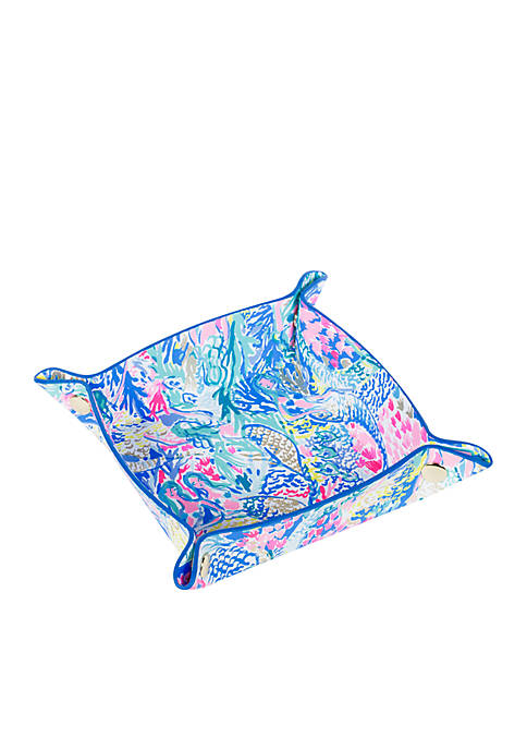 Lilly Pulitzer® Mermaids Cove Valet