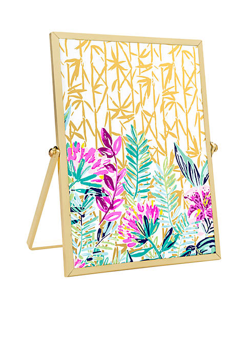 Lilly Pulitzer® Slathouse PIcture Frame