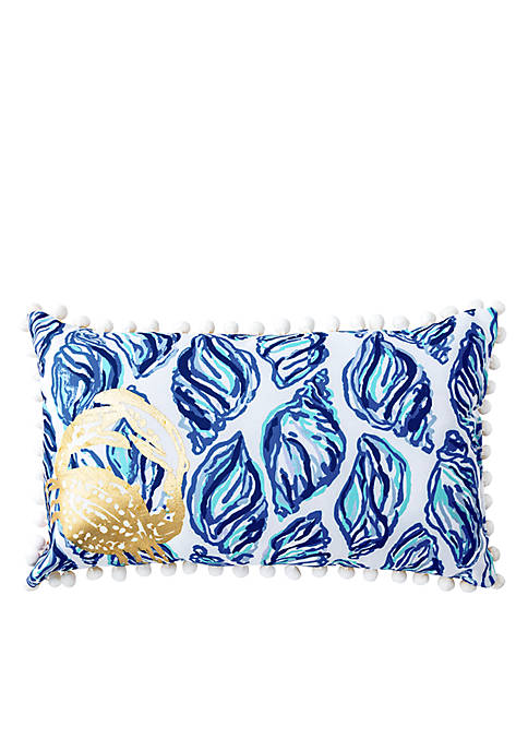 Lilly Pulitzer® Drop In Medium Pillow