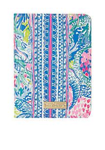 Mermaids Cove Passport Cover