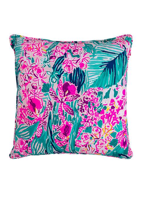 Large Pillow, Slathouse (Via Floral)