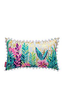 Medium Pillow, Slathouse Engineered