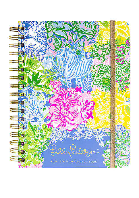 Lilly Pulitzer® Large August December Cheek to Cheek