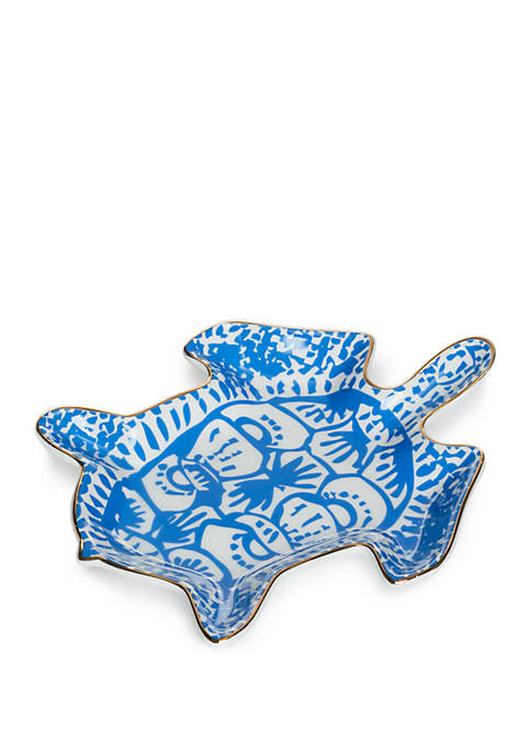 Lilly Pulitzer® Turtley Awesome Trinket Tray