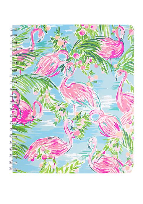 Floridita Large Notebook