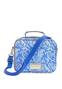 Lilly Pulitzer® Turtley Awesome Lunch Bag