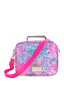 Lilly Pulitzer® Viva La Lilly Lunch Bag