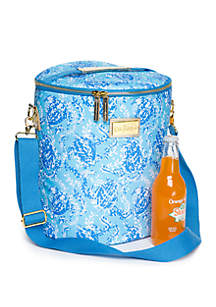 Lilly Pulitzer® Turtley Awesome Beach Cooler
