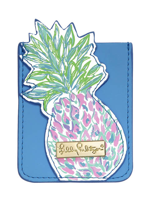 Lilly Pulitzer® Swizzle Out Tech Pocket