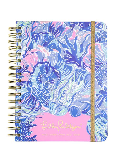 Lilly Pulitzer® Large Shade Seekers Agenda