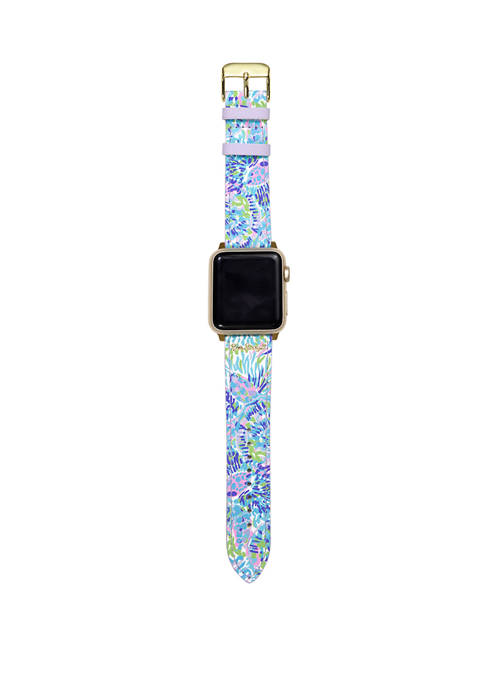 Shell of a Party Apple Watch Band