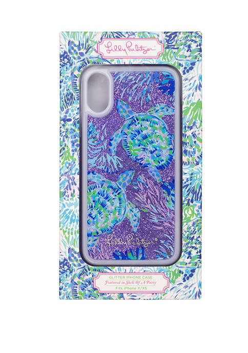 Shell of a Party iPhone Case