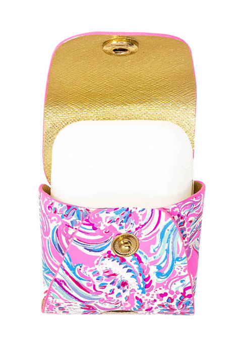 Lilly Pulitzer® Dont Be Jelly Airpod Case