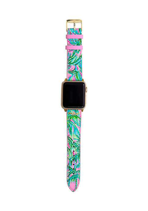 Lilly Pulitzer® Suite Views Apple Watch Band