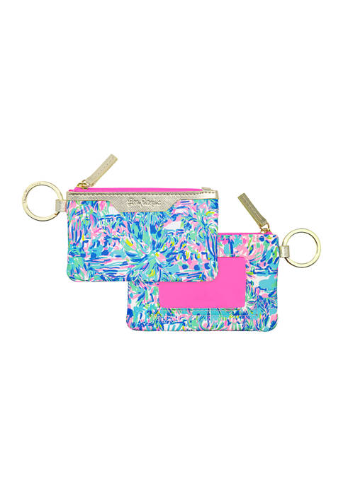 Lilly Pulitzer® ID Case, Cabana Cocktail