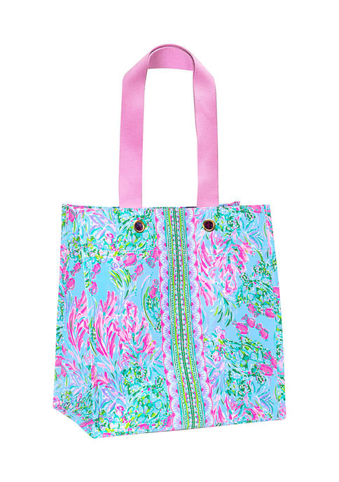 Best Fishes Market Tote