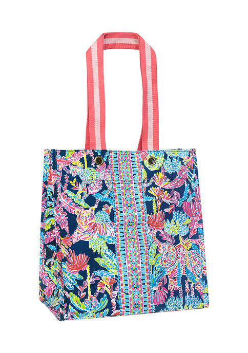 Lilly Pulitzer® Market Shopper, Seen and Herd