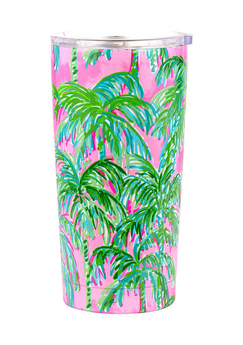 Lilly Pulitzer® Suite Views Stainless Steel Thermal Mug