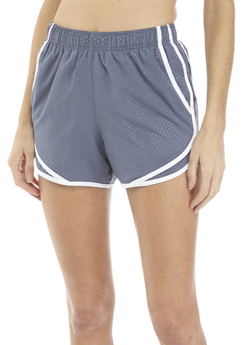 CK Performance Woven Shorts with Pockets and Interior