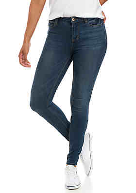 5705b4b71d1 TRUE CRAFT High Rise Jeggings ...