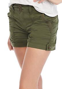 TRUE CRAFT Utility Shorts
