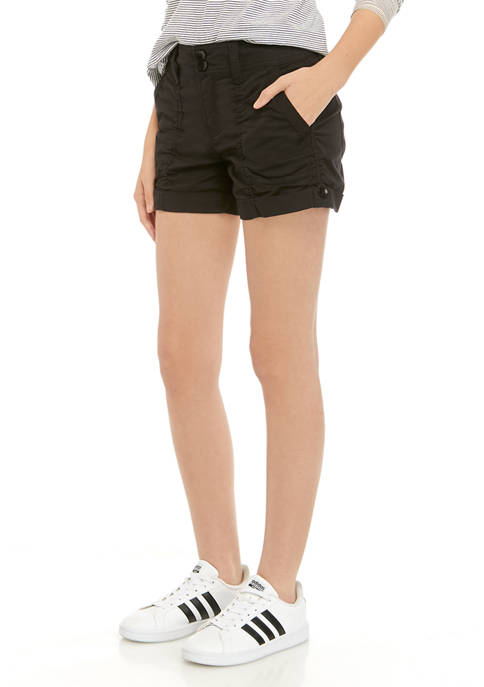 Juniors Utility Shorts