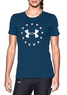 Under Armour® Freedom Logo T-Shirt
